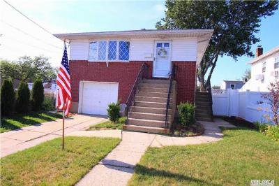 Oceanside NY Single Family Home Sold: $399,000