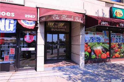 Oceanside NY Commercial Lease For Lease: $3,000