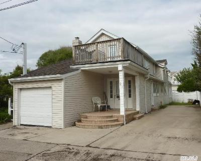 Lido Beach NY Single Family Home For Sale: $1,400,000
