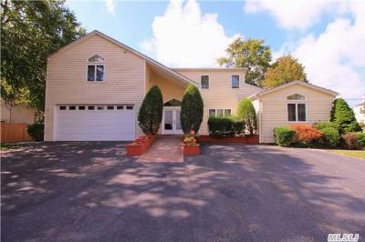 Oceanside NY Single Family Home Sale Pending: $679,000