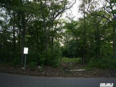 Pt.jefferson Sta Residential Lots & Land For Sale: Lot #1 Samantha Dr