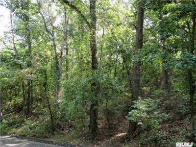 Middle Island Residential Lots & Land For Sale: 6 Nord Park Blvd