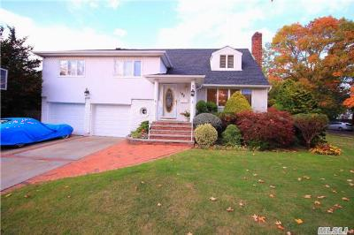 Oceanside NY Single Family Home Sale Pending: $499,000