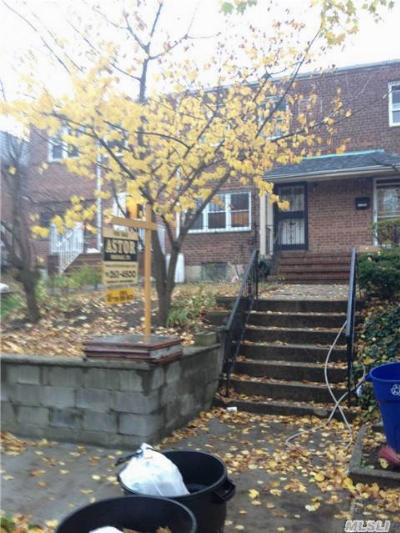 Single Family Home Sold: 147-08 77th Ave