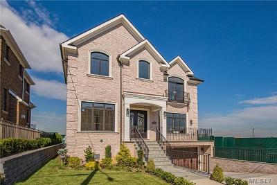 Whitestone Single Family Home For Sale: 150-57 6th Ave