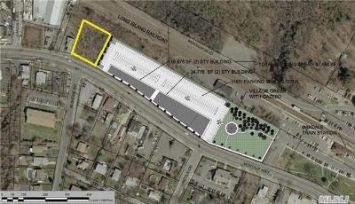 Oakdale Residential Lots & Land For Sale: 1415 Montauk Hwy