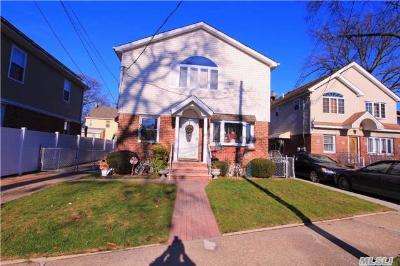 Queens Village NY Single Family Home Sale Pending: $499,000