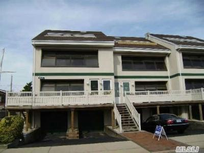 Long Beach NY Condo/Townhouse For Sale: $599,000