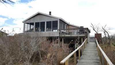 Davis Park Single Family Home For Sale: 7 Sandpiper Walk
