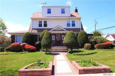 Hempstead NY Single Family Home Sold: $365,000