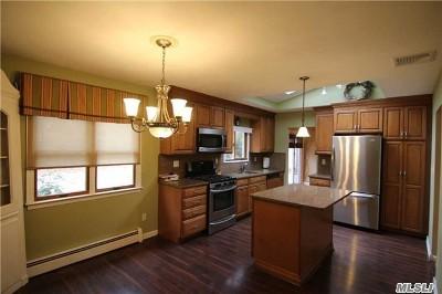 Nesconset Single Family Home For Sale: 126 N Shenandoah Blvd