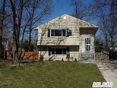 Centereach Single Family Home For Sale