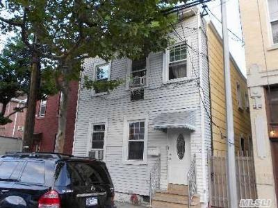 Long Island City Multi Family Home For Sale: 35-49 10th St