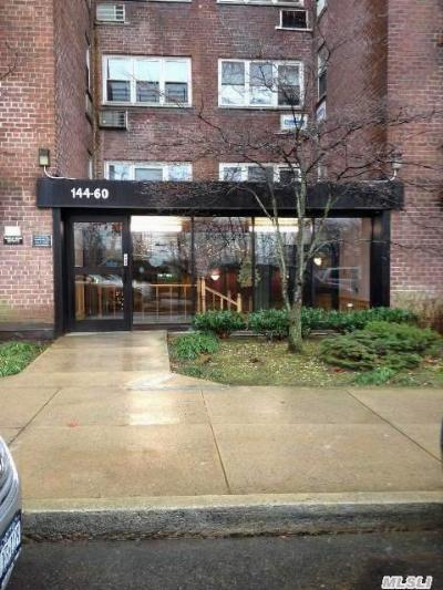 Co-op Sold: 144-60 Gravett Rd #3F