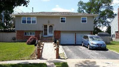 Farmingdale, Hicksville, Levittown, Massapequa, Massapequa Park, N. Massapequa, Plainview, Syosset, Westbury Single Family Home For Sale