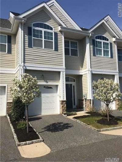 Condo/Townhouse Sold: 129 Jackie Ct