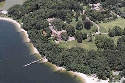Lloyd Harbor Single Family Home For Sale