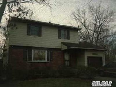 Pt.jefferson Sta Single Family Home For Sale: 118 Howard St