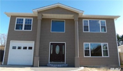 Hicksville Single Family Home For Sale: 16 Arrow Ln