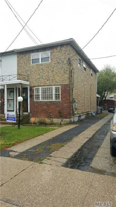 Jamaica NY Single Family Home Sold: $329,900
