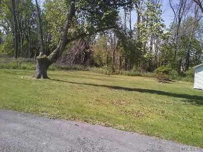 Setauket Residential Lots & Land For Sale: 326 B Main St