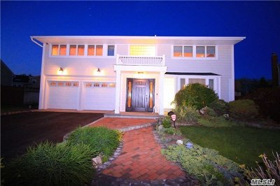 Oceanside NY Single Family Home Sold: $725,000