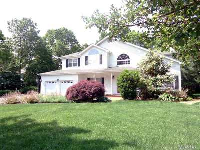 Single Family Home Sold: 18 Ramsey Ct