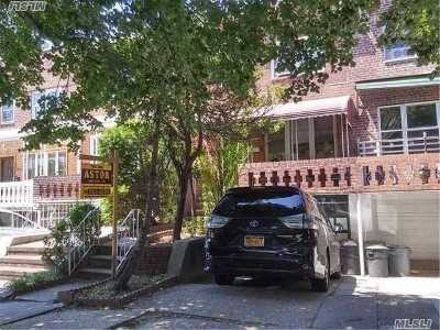 Single Family Home Sold: 147-51 71st Ave