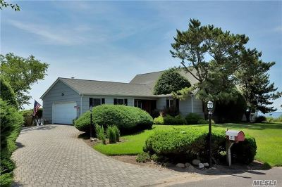 East Islip Single Family Home For Sale: 171 The Helm