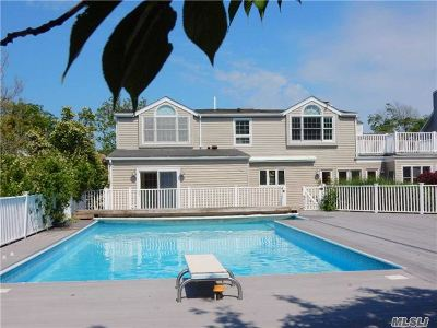 Lido Beach, Long Beach Single Family Home For Sale: 285 Blackheath Rd