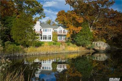 Old Field Single Family Home For Sale: 22 Flax Pond Woods Rd