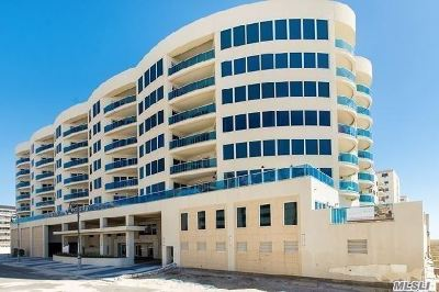 Lido Beach, Long Beach Condo/Townhouse For Sale: 403 E Boardwalk #301
