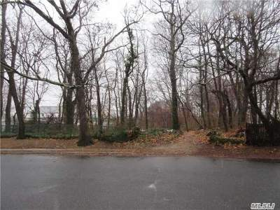 Selden Residential Lots & Land For Sale: 534 Middle Country Rd