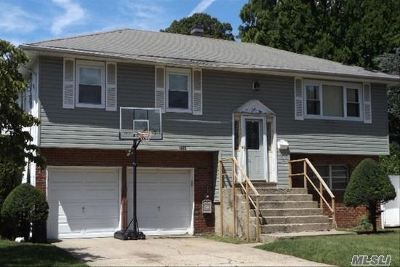Baldwin Single Family Home For Sale: 1562 Forest Ave