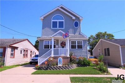 E. Rockaway NY Single Family Home Sale Pending: $439,000