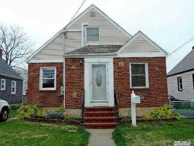 N. Bellmore NY Single Family Home Sold: $395,000