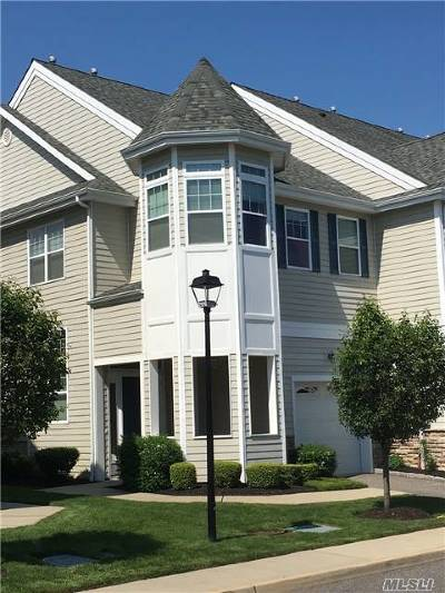 Condo/Townhouse Sold: 130 Jackie Ct