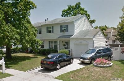 central Islip Single Family Home For Sale: 9 Elm St