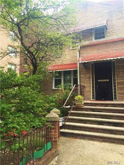 Single Family Home Sold: 66-36 Burns St