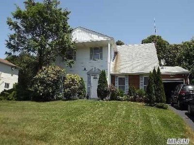 Coram Single Family Home For Sale: 7 Rudys Ln