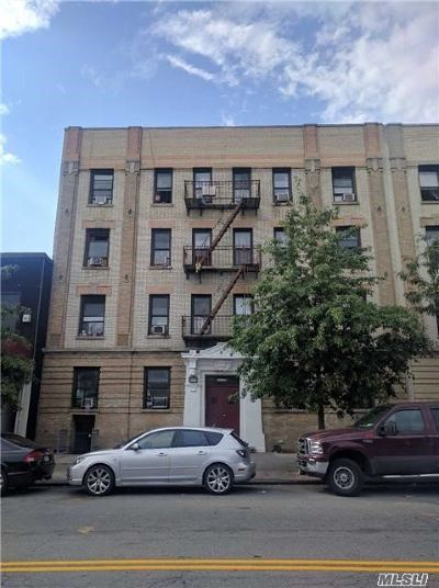 Long Island City Commercial For Sale: 35-52 Steinway St