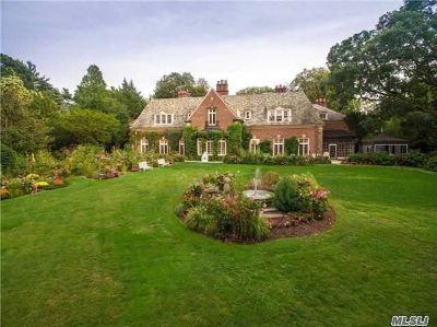 Roslyn Single Family Home For Sale: 65 Dogwood Ave