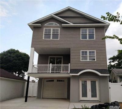 Long Beach Single Family Home For Sale: 470 E Pine St