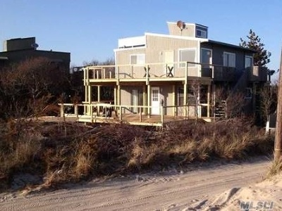 Davis Park Single Family Home For Sale: 2 Dune Walk
