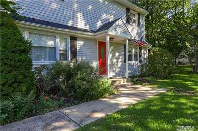 Setauket Single Family Home For Sale: 5 Harrison Ave