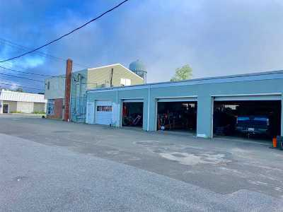 Patchogue Commercial For Sale: 319 W Main St