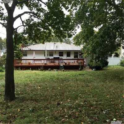 N. Babylon Single Family Home For Sale