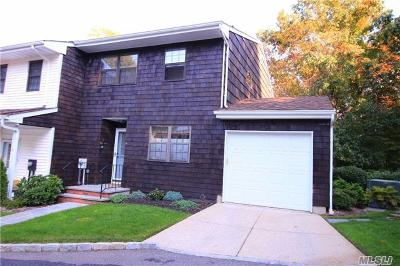 Huntington NY Condo/Townhouse Sale Pending: $399,000
