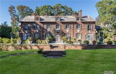Old Westbury Multi Family Home For Sale: 7 Stone Arch Rd