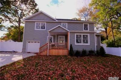 Merrick NY Single Family Home Sale Pending: $649,000